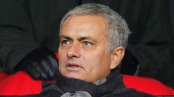 Mourinho signe à Manchester