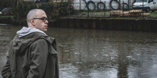 Joseph Andras, l'écrivain qui dit non aux prix