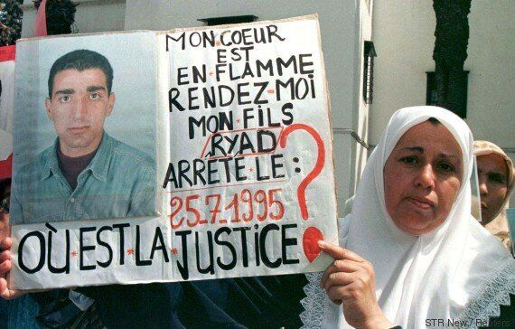 La justice transitionnelle et