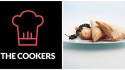 The Cookers: Le Uber de la cuisine se lance à