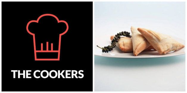 The Cookers: Le Uber de la cuisine se lance à