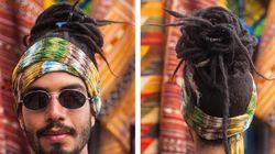 A Essaouira, il immortalise les coupes de cheveux les plus originales des