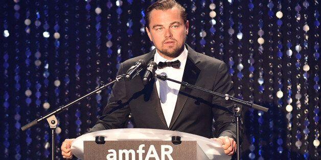 Leonardo DiCaprio est invisible à Cannes... sauf la