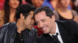 Jamel Debbouze et Gad Elmaleh ont la cote auprès des