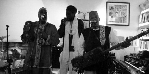 Festival Gnaoua d'Essaouira: Un évènement dans