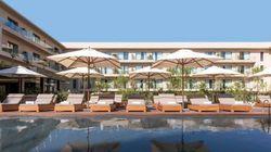 L'hôtel de luxe Radisson Blu s'installe à