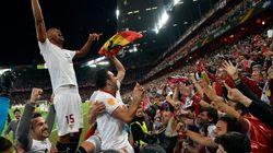 Record pour Séville qui remporte l'Europa League pour la 3e fois