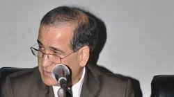 L'ambassadeur d'Algérie au Cameroun
