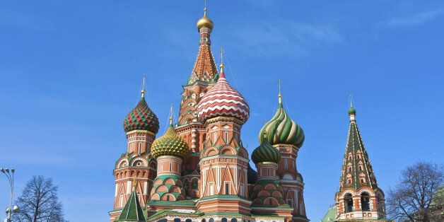 Rapport du département d'Etat: Russia Today prend le parti du