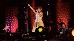 Diana Haddad illumine la scène Nahda à