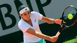 Tennis: une algérienne au Roland Garros 2016