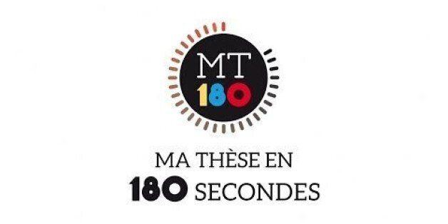 Les doctorants marocains ont 180 secondes pour