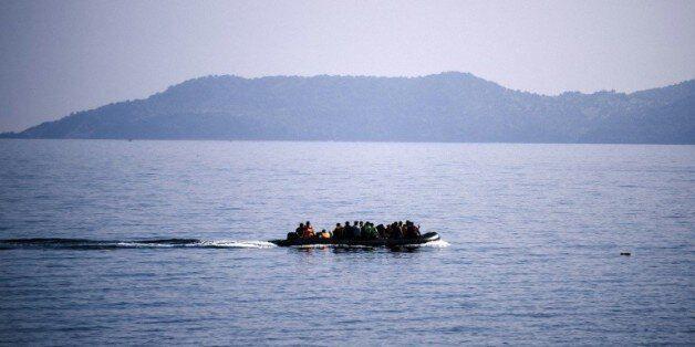 Le HCR redoute la mort de près de 700 migrants en une semaine en