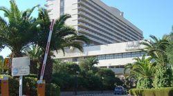 La Bourse d'Alger congèle les titres: le mètre carré de l'hôtel Aurassi n'y vaut que 23.000 dinars