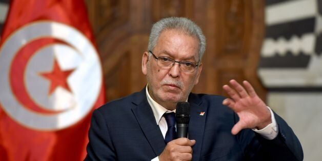 Tunisian Minister of government relations with Constitutional Institutions, Civil Society Organisations...