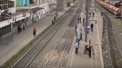 Grève des conducteurs de train: la SNTF perd 80% de son chiffre d'affaires