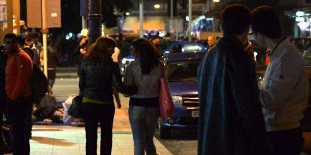 Des étudiantes américaines se plaignent du harcèlement de rue au