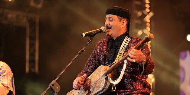 Hamid El Kasri a attiré un public monstre au festival