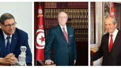 Une popularité en légère baisse pour Beji Caïd Essebsi et Habib