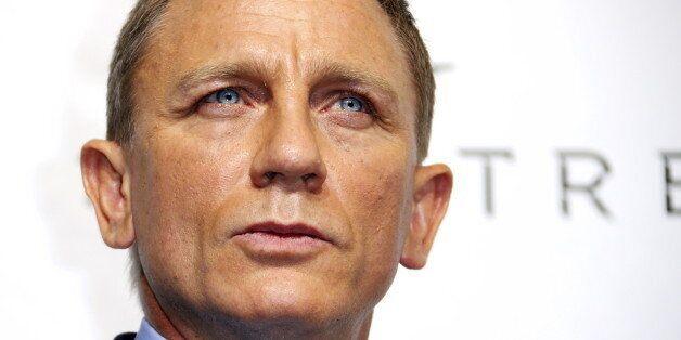 Daniel Craig aurait refusé 88 millions d'euros pour les deux prochains James