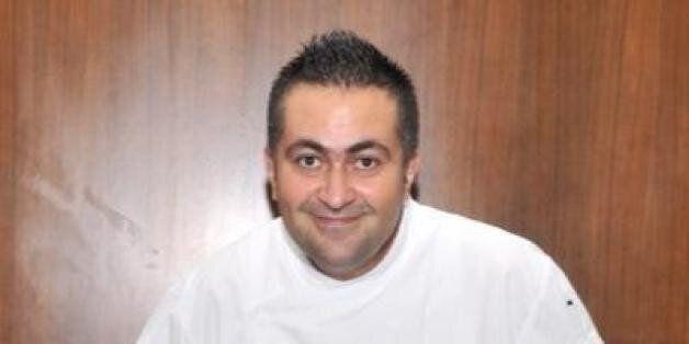 Othmane Dahraoui, le premier chef Algérien à la tête des cuisines du