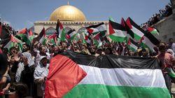 Les Palestiniens commémorent le 68e anniversaire de la
