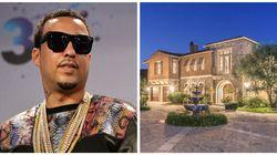 Le rappeur marocain French Montana rachète la maison de Selena