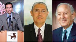 Trois entreprises marocaines dans le top 2000 du classement