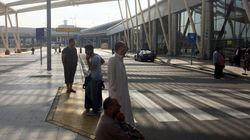 Un Algérien parmi les 66 passagers du vol d'Egyptair : message de détresse dix minutes