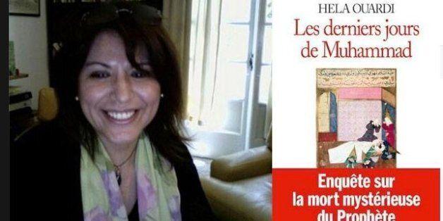 Interview de Hela Ouardi: