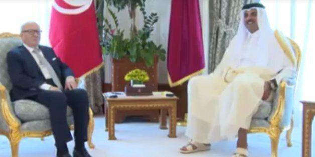 Le Qatar propose une conférence internationale pour la