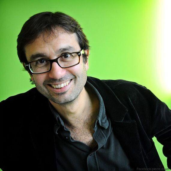 Pierre Daum :