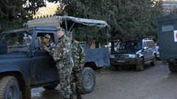Trois terroristes arrêtés à Tizi