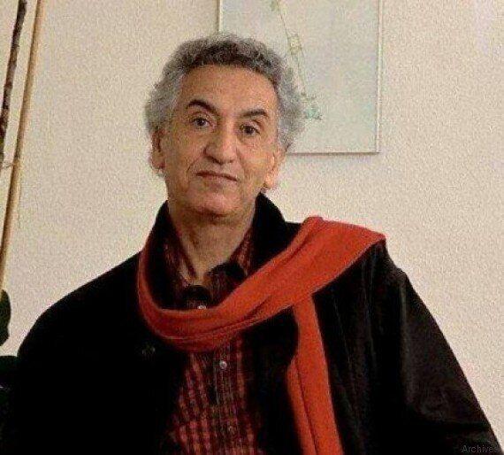 Hommage à Ait Ahmed à l'Université Paris VI :