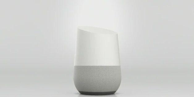 Google Home, l'assistant personnel qui veut intégrer votre