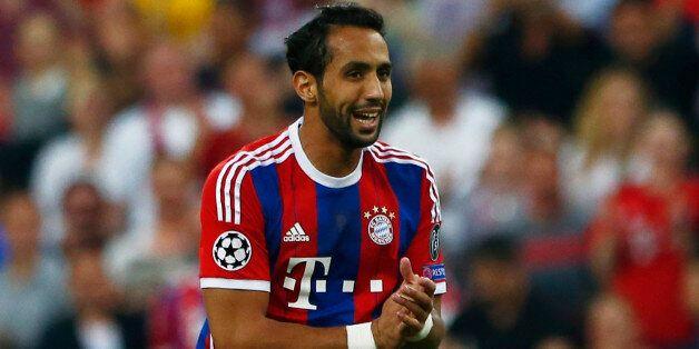 Football - Bayern Munich v FC Barcelona - UEFA Champions League Semi Final Second Leg - Allianz Arena,...