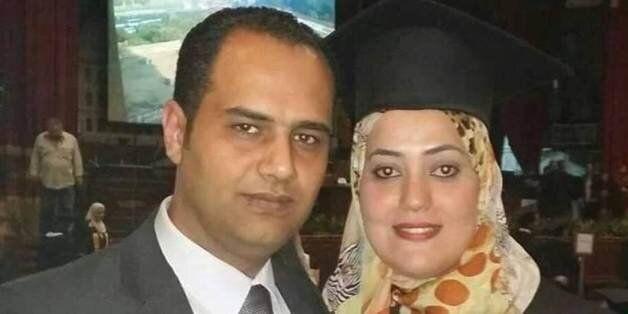 Parmi les victimes du vol Egyptair, ce couple était venu à Paris pour traiter un