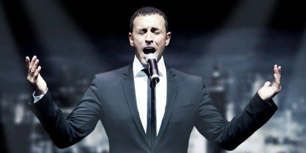 Le chanteur irakien Kadim Al