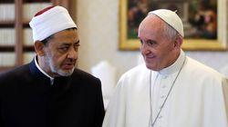 Pourquoi la rencontre entre le pape et le grand imam d'Al Azhar est