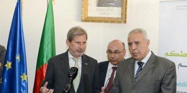 Algérie-UE: Un financement de 6 millions d'euros pour la formation et l'emploi de