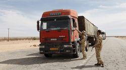 Libye: des armes pour le gouvernement d'al-Sarraj, embargo renforcé contre