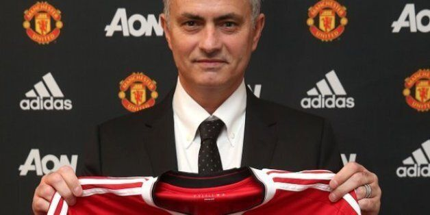 Mourinho nouveau manager de Manchester
