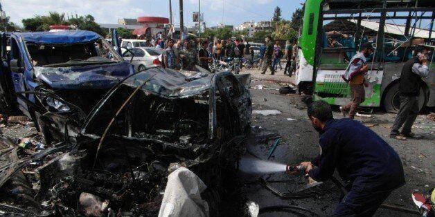 Attentat le 23 juin 2016 à Jableh sur la côte