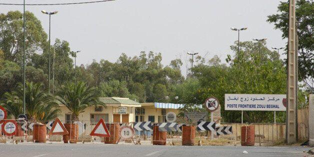Un policier algérien aurait infiltré les frontières marocaines pour faire une demande
