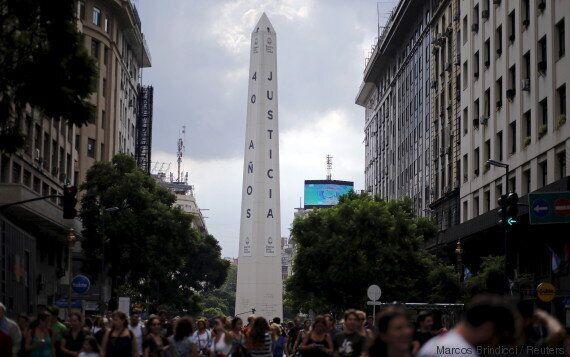 Quinze ex-militaires condamnés en Argentine pour le plan