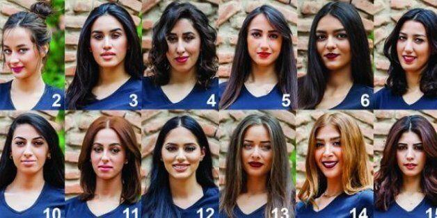 Miss Maroc 2016: Votez pour votre candidate favorite