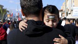 25 enfants palestiniens tués en trois