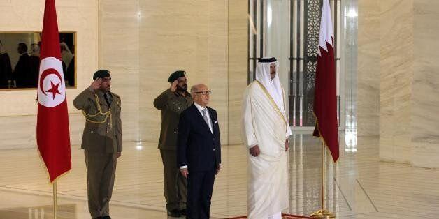 Le Qatar veut organiser une conférence internationale pour soutenir l'économie