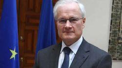 L'ambassade de France regrette une mauvaise interprétation des propos de Bernard Emié en