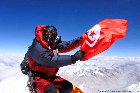 Interview de Tahar Manaï, premier Tunisien à avoir gravi l'Everest: